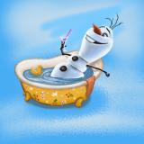 Olaf-bath